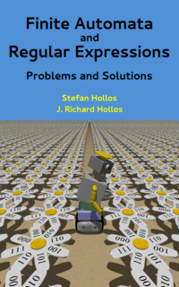 Cover for Finite Automata and Regular Expressions
