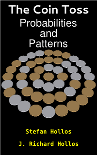 Cover for The Coin Toss: Probabilities and Patterns