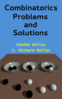 Cover for Combinatorics Problems and Solutions