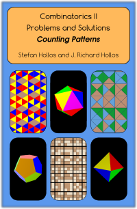 Cover for Combinatorics II Problems and Solutions: Counting Patterns