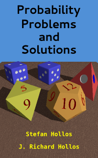 Cover for Probability Problems and Solutions