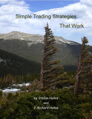 Book trading strategies that work